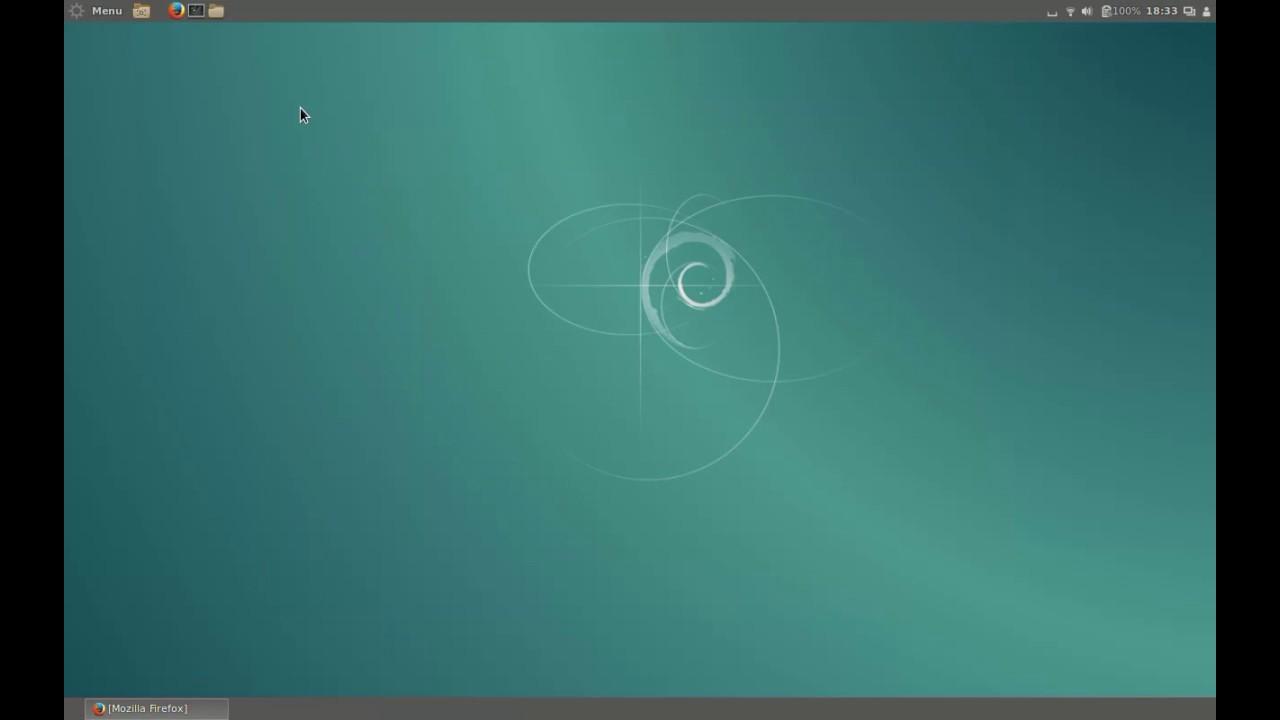 HDTV Overscan/Underscan Fix For Debian based linux distros