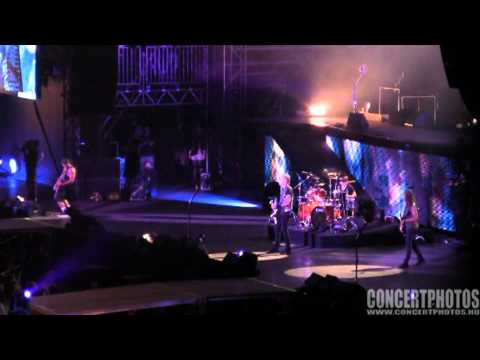 Metallica - My Friend Of Misery @ Praha, 2012.05.07 (Premiere!)