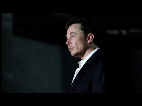 Elon Musk apologizes to British diver for calling him a paedophile