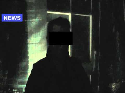 Russian secret agent confession about hydrogen bomb