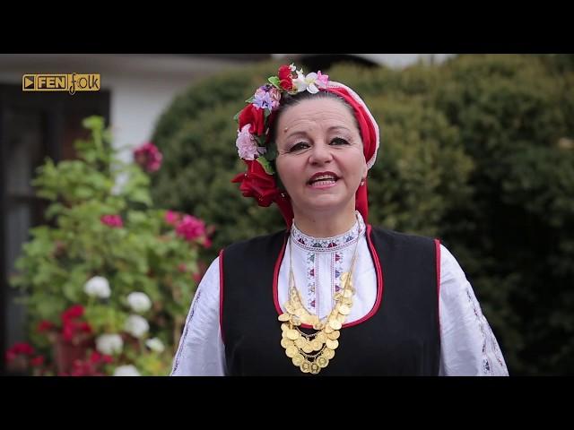 СОРИНА БОГОМИЛОВА - Яна боли бело гърло / SORINA BOGOMILOVA - Yana boli belo garlo