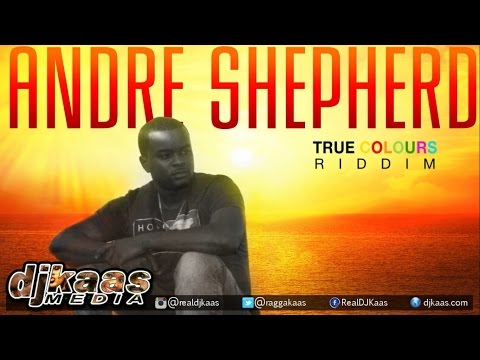 Andre Shepherd - Covered ▶True Colours Riddim ▶KonseQuence Muzik ▶Reggae 2015
