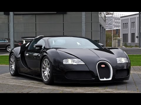 TOP 10 AMAZZZZZING Cars of the world