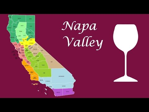 What is Napa Valley Wine?