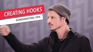 Creating Hooks: Songwriting Tips from Neil Diercks | Berklee Online | ASCAP | Songwriting