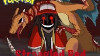 Creepypasta Pokemon Rojo Estrangulado (parte 1/2)