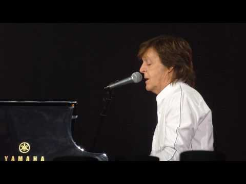 Paul McCartney - Here, There And Everywhere Live Berlin Waldbühne 14.06.16