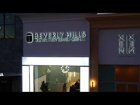 Las Vegas Beverly Hills Rejuvenation Grand Opening!