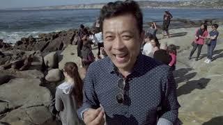 VAN SON 😊 Documentary San Diego Part 1 | Thành Phố Biên Giới Hoa Kỳ - Mexico