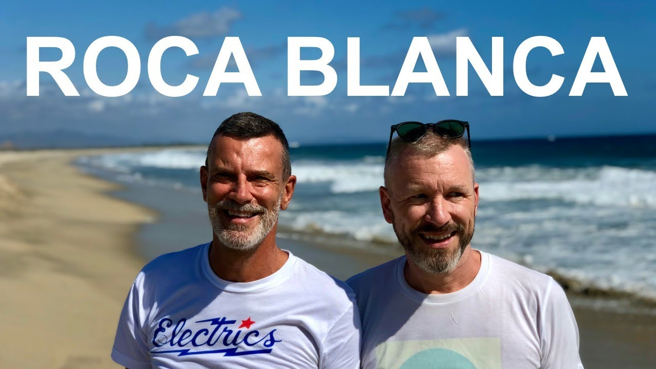 Roca Blanca / Mexico Travel Vlog #265 / The Way We Saw It
