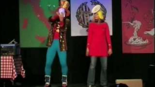 Roberto Capitoni – Elektro Man Magic