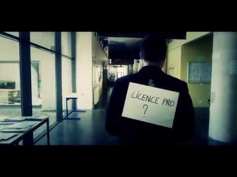 IUT d'Aix-Marseille : les étudiants de DUT QLIO initiés au CV Vidéo