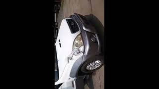 Korean Used Car - 2004 Hyundai Terracan Jx290 4WD A/T [Autowini.com]