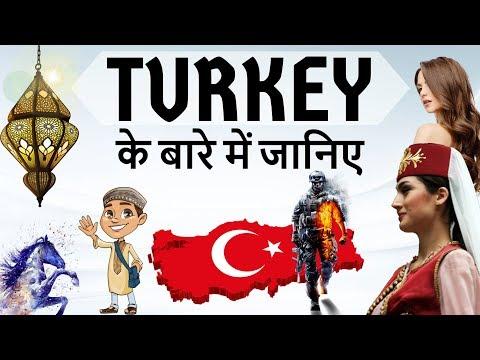 तुर्की देश के