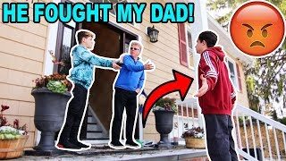 My Dad Confronted My School BuIIy! *not clickbait*