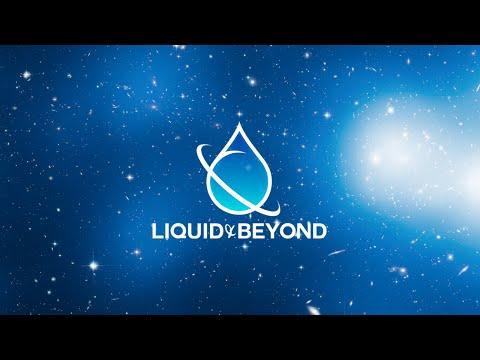 Liquid & Beyond #22 [Liquid DnB Mix] (Half Light Guest Mix)