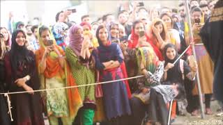 Long lachi song with beautiful dance its awesome student Pakistan ...