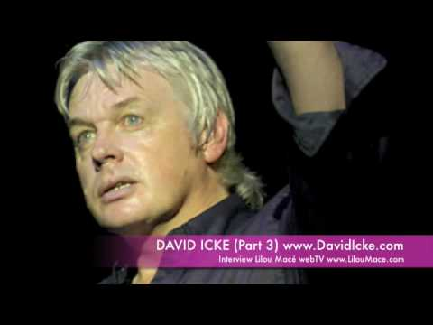 Instinct vs. Intuition David Icke part 3/6