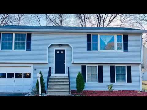 4 Lincoln Place, Natick, MA - Listed by Jessica Allain