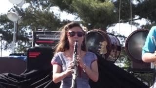 "Pokey LaFarge ""Riverboat Shuffle"" Hoagy Carmichael Cover  Nelsonville Music Festival, 05.31.14"
