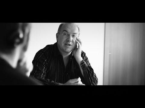 Alain Damasio - 15 minutes contre le Vieux Monde (1/2)