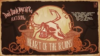 DST - Heart of the Ruins Update - (A New Reign DLC)