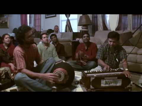 Bhajan - Madhava Hari das - He Govinda He Gopal