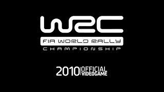 #10 Обзор WRC FIA World Rally Championship (2010) PC