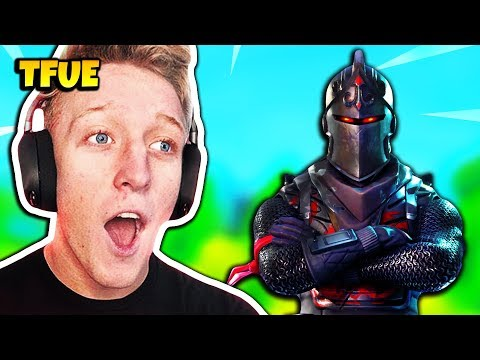 TFUE UNDERESTIMATED THIS BLACK KNIGHT SKIN | Fortnite Daily Funny Moments Ep.199