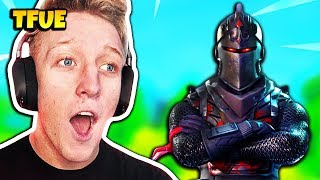 TFUE UNDERESTIMATED THIS BLACK KNIGHT SKIN (fr) Fortnite Daily Funny Moments Ep.199