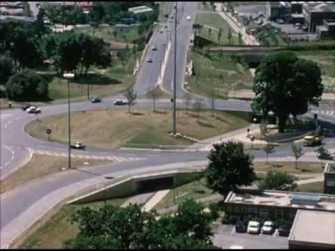 Stevenage, 1971