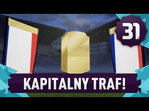 FIFA 18 Ultimate Team [#31] - KAPITALNY TRAF!