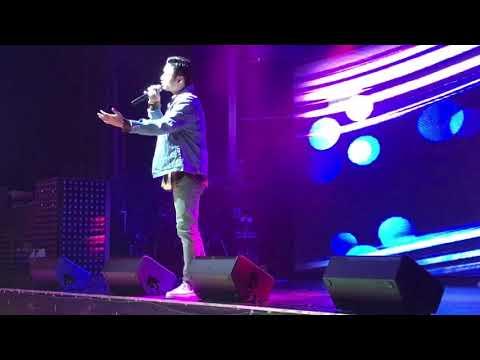 Michael Pangilinan 6 8 12 Live at Boracay Bar Dubai UAE