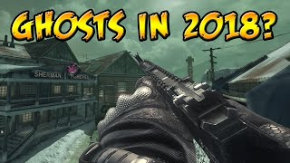 """""""GHOSTS IN 2018?"""" - Call of Duty: Ghosts (PC)"""
