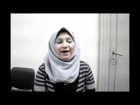 Asmaa Mahfouz 2 New