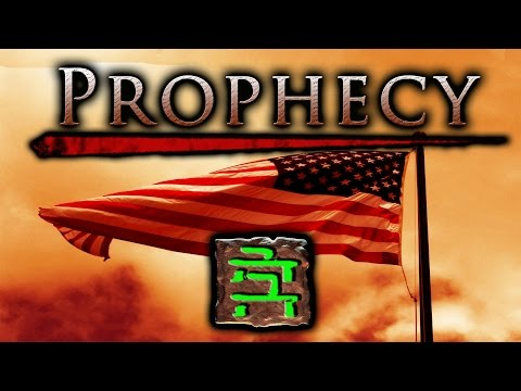"""Trump Prophecy: the Donald Trump """"777"""" Presidential Inauguration Prophecy 2017"""