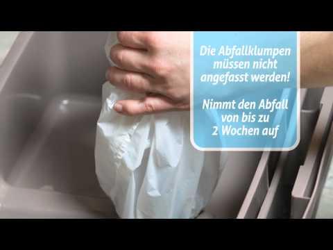 Catit® Design SmartSift™ Leichte, saubere Reinigung der Katzentoilette