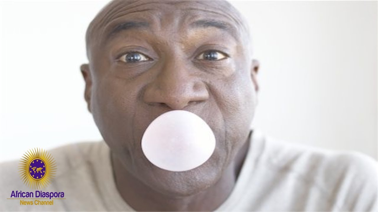 Stop Chewing Bubble Gum!!!!!!