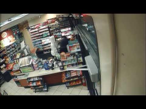 Berkeley robbery suspect