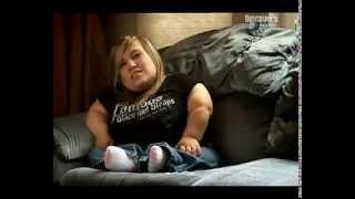 Моя ужасная история. Самая маленькая мама в мире