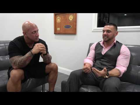 STEROID  DEALER to CEO : Part 1