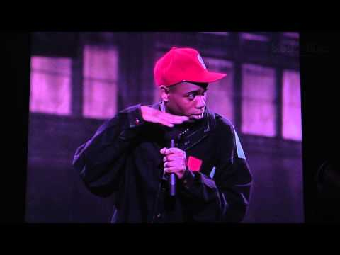BiF Presents:  Dave Chappelle Years Before 'Rick James Biaatch!'