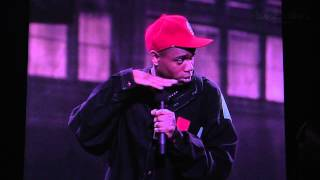 BiF Presents:  Dave Chappelle Years Before