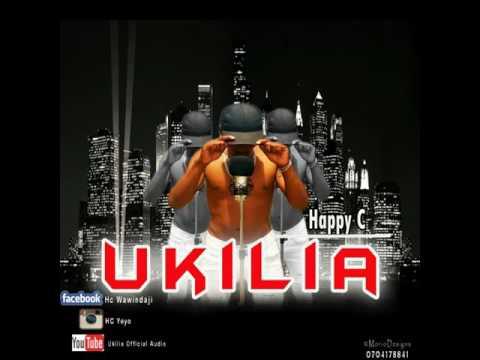 Ukilia By Wawindaji