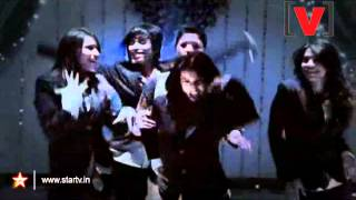 [v]D3 - Dil Dostii Dance - Yeh Raat Shaadi Special Promo