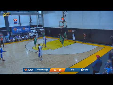 Хайлайты. Profit Basket (2) - МГПУ