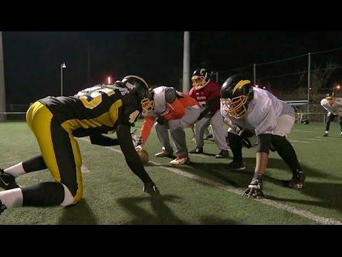 Football américain : le cerveau en danger - Le Magazine de la santé