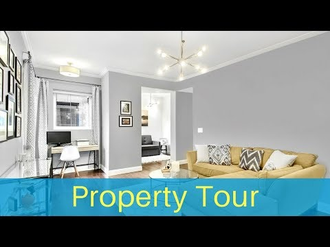 310 West 99th Street, #305 | Property Tour