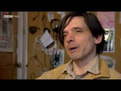 Acid Brass - Jeremy Deller - The Culture Show (24/02/2012)