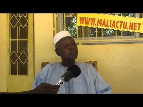 Interview D'IBA NDIAYE (video)